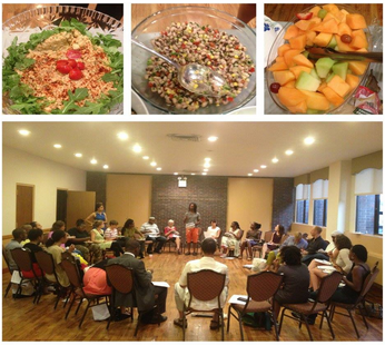 General Food Co­op Organizing Meeting
